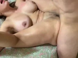 Big butt latina milf enjoys rough anal fuck with best friend